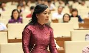 Bộ trưởng Nguyễn Thị Kim Tiến đăng đàn trả lời chất vấn