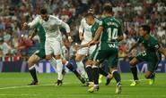 Dị nhân Ronaldo tái xuất, Real Madrid thua trắng Betis