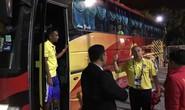 Nghi tài xế chở đội nữ Myanmar ăn cắp, tăng cường an ninh SEA Games