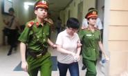 Cựu đại biểu QH Châu Thị Thu Nga nói rất day dứt và đau lòng