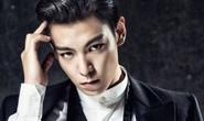 Hút cần sa,ca sĩ T.O.P (Big Bang) bị trục xuất khỏi quân đội