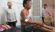 Thêm tai nạn hy hữu khi leo lên mái nhà lợp tôn