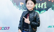 Bất ngờ với tài diễn xuất của hotboy nhí 8 tuổi