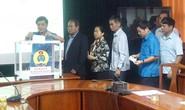 Tổng LĐLĐ kêu gọi hỗ trợ người dân bị thiên tai