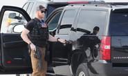 Công việc thầm lặng của đội chống bắn tỉa, mật vụ Mỹ