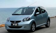 Vì sao ô tô Trung Quốc mất hút ở thị trường Việt Nam?