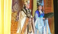 Kim Tử Long- Ngọc Huyền làm cháy vé Xử án Phi Giao