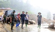 Thủ tướng: Yên Bái, Sơn La tiếp tục di dời dân khỏi vùng nguy hiểm