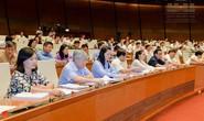 Xin đính chính Luật cảnh vệ trước giờ Quốc hội bấm nút