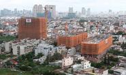 TP HCM bán được 5.771 căn hộ chuyển đổi thành nhà ở xã hội