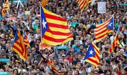 Virus Catalonia lây lan?