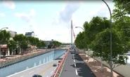 Đà Nẵng sắp xây cầu vượt 3 tầng gần 500 tỉ đồng