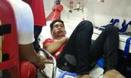 CĐV Myanmar bị hành hung sau trận thua U22 Malaysia