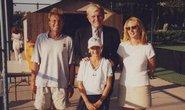 Sharapova không dừng bước: Lửa thử vàng