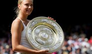 Sharapova không dừng bước: Thành công tìm tới
