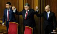 Quyền thế tài phiệt Ukraine