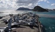 Vũ khí hoàn hảo của Triều Tiên: Đe dọa tàu chiến Mỹ