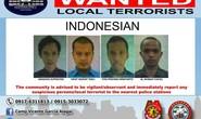 Jakarta lại dậy sóng khủng bố