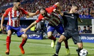 Atletico Madrid quyết đòi nợ Chelsea