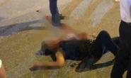 Nam thanh niên bị chém gục trong vụ hỗn chiến lúc nửa đêm