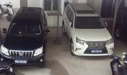 Tỉnh Cà Mau được doanh nghiệp tặng 2 xe 6,2 tỉ