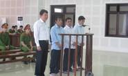 Bị hại vắng mặt, tòa hoãn xử vụ chìm tàu trên sông Hàn