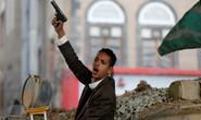 Trang sử mới thấm máu của Yemen