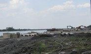 Tiếp tục dừng dự án lấn sông Đồng Nai