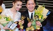 Dư âm Giải Mai Vàng 2016: Trường Giang thành điểm nóng