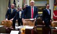 Bài toán ngân sách của ông Trump