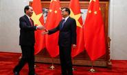 Muốn có thêm vốn đầu tư từ Trung Quốc