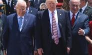 Ông Trump và bài toán khó ở Trung Đông