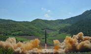 Mỹ mạnh tay đến đâu với Triều Tiên?