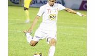 Lo V-League hại cầu thủ U23