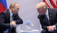 Quốc hội Mỹ quyết trừng phạt Nga