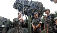 Mỹ lên gân với Trung Quốc về Triều Tiên