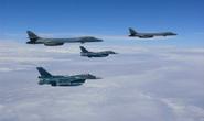Cuộc chiến nào giữa Mỹ - Triều Tiên?