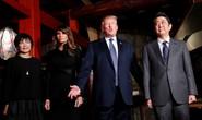 Mỹ - Nhật đối phó Triều Tiên