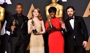 Oscar 89: Chiến thắng của tiếng vọng nhân quyền