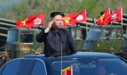 """""""Chiến tranh giả"""" Mỹ - Triều Tiên"""