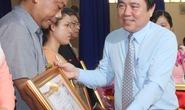 Truy tặng danh hiệu cho 38 mẹ Việt Nam anh hùng