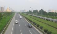 Khởi động tuyến cao tốc Bắc - Nam