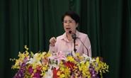 Ban Bí thư giữ mức kỷ luật cảnh cáo bà Phan Thị Mỹ Thanh