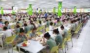 Samsung phản bác báo cáo về nữ công nhân