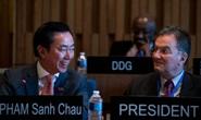 Đại sứ Phạm Sanh Châu: Người mê việc khó