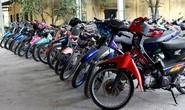 TP HCM: Bớt dần tạm giữ xe vi phạm giao thông