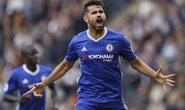 Chelsea hồi hộp với Costa
