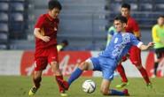 Tung đội hình mạnh đấu U23 Thái Lan