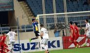 Việt Nam đoạt vé vào VCK Asian Cup 2019 nhờ hàng thủ