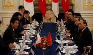 Quan hệ Việt - Nhật phát triển toàn diện